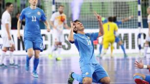Дуглас заслужил приз лучшего игрока Евро-2018 не меньше, чем Рикардиньо - СМИ