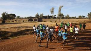 В Кении начато расследование по факту перехода трех легкоатлетов в сборную Казахстана
