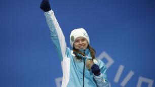 Сколько казахстанка Юлия Галышева заработала за бронзовую медаль Олимпиады-2018