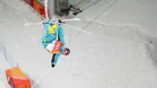 Специалист объяснил, почему Рейхерд не смог побороться за медаль на Олимпиаде-2018