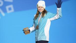 В России у Галышевой никогда не было бы медали - тренер бронзовой призерки Олимпиады-2018
