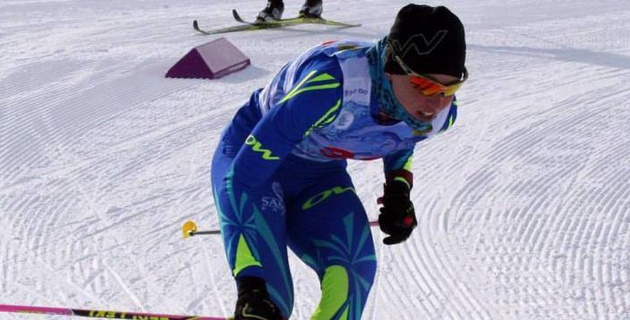 Не ожидала, что попаду в 30 сильнейших на Олимпиаде. Обычно всегда ниже 40-го места - казахстанская лыжница Шевченко