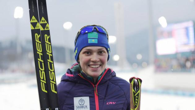 Я очень старалась, но не получилось - казахстанская лыжница Анна Шевченко об Олимпиаде-2018