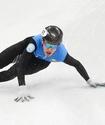 Казахстанский шорт-трекист назвал причины двух падений сборной  в эстафете на Олимпиаде-2018