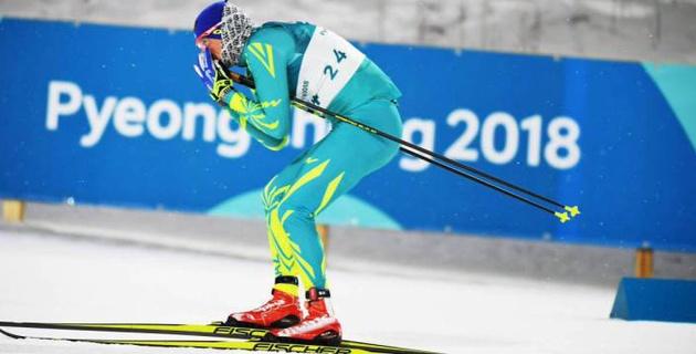 Полторанин рассказал о цели и в каких гонках выступит на Олимпиаде-2018 в Корее