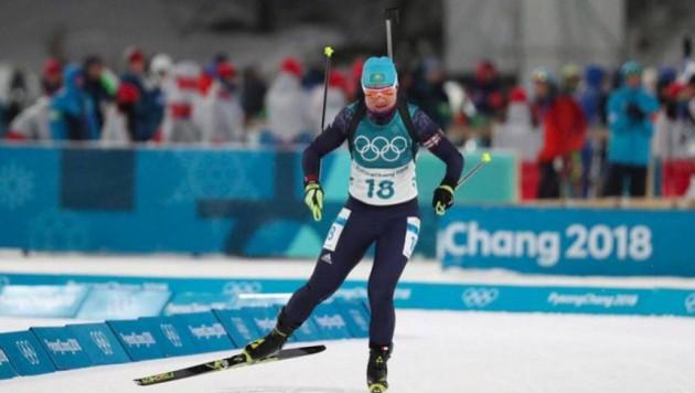 Индивидуальная гонка у биатлонисток на Олимпиаде-2018 перенесена на сутки