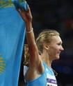 Ольге Рыпаковой официально будет вручена медаль чемпионата мира-2008 в помещении