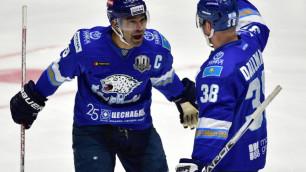 Тренер сборной Казахстана объяснил отсутствие Доуса и Даллмэна в заявке на Еврочеллендж