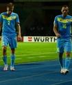 Эфиопия обошла Казахстан в рейтинге ФИФА