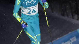 Букмекеры назвали Полторанина главным претендентом на победу 50-километрового марафона на Олимпиаде-2018