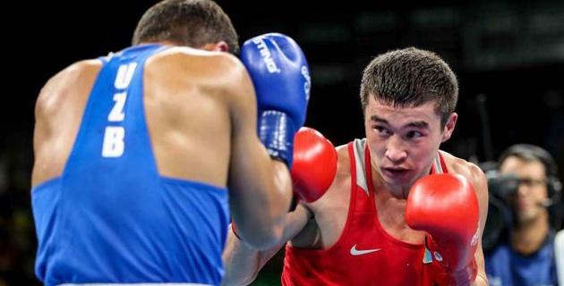 Данияр Елеусинов и Кайрат Ералиев выступят за сборную Казахстана в матче с Узбекистаном