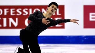 Трехкратный чемпион мира Патрик Чан не считает неудачным свое выступление на Олимпиаде-2018