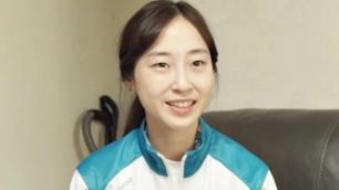 """""""Мне нравится, когда меня называют Алия"""". Шорт-трекистка из Кореи рассказала о выступлении за Казахстан на Олимпиаде-2018"""
