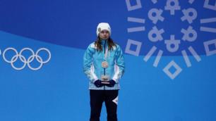 """Лихтенштейн догнал Казахстан """"на дне"""" медального зачета Олимпиады-2018 в Пхенчхане"""