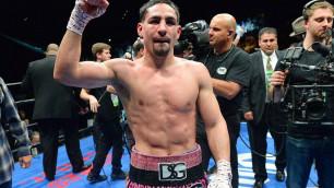 Дэнни Гарсия одержал досрочную победу над Брэндоном Риосом в бою за статус обязательного претендента на титул WBC