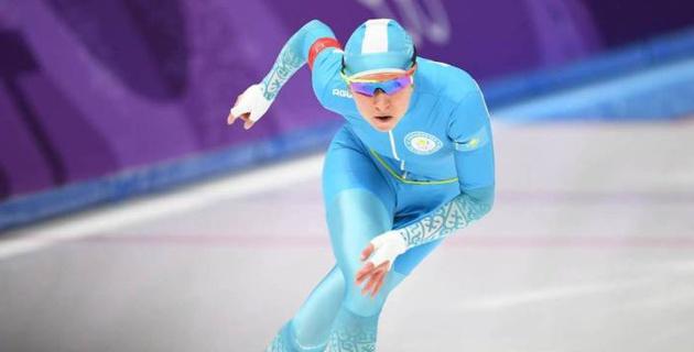 """""""Тоже хочу поплакать от счастья!"""". Айдова подвела итоги ОИ-2018 и рассказала о проблемах конькобежного спорта"""
