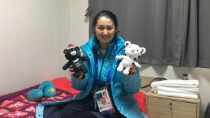 """""""Жить будешь!"""". Казахстанская фристайлистка рассказала, как выступила на Олимпиаде после падения с восьмиметровой высоты"""