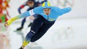 Анонс дня. 19 февраля Казахстан на Олимпиаде-2018 будет представлен только в одном виде спорта