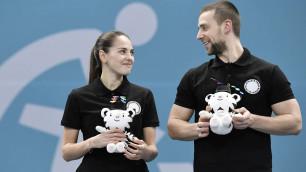 Бронзовый призер Олимпиады-2018 из России сдал положительный допинг-тест в Пхенчхане - СМИ