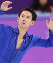 Олимпиада в Пхенчхане - это единственная причина, по которой я остался в спорте - Денис Тен