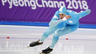 Предпоследнее место на Олимпиаде меня не огорчило - конькобежец Креч