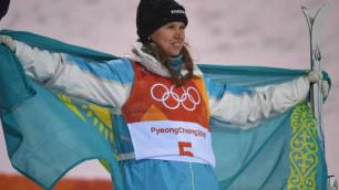 Сколько денег уже выплатит Казахстан спортсменам за Олимпиаду-2018