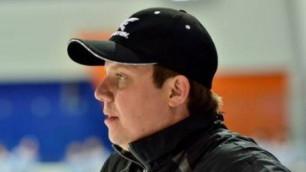Казахстанский хоккейный судья умер в возрасте 38 лет