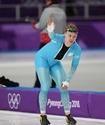 Моя коронная дистанция на Олимпиаде-2018 еще впереди - лучший казахстанский конькобежец на 500-метровке
