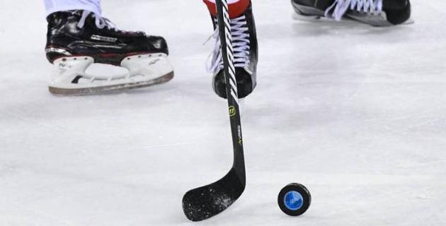 Полицейские спасли жизнь 8-летнему мальчику на хоккейном матче на ОИ-2018