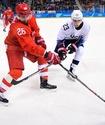 Американцы предложили выгнать российского хоккеиста с Олимпиады-2018 в Пхенчхане
