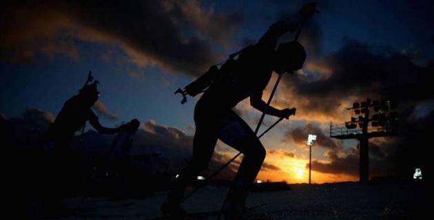 """""""Заболел живот, не подходит еда, ветер"""". Казахстанские биатлонисты объяснили провал в смешанной эстафете на ОИ-2018"""