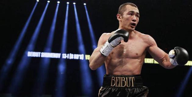Астана планирует провести собрание руководителей WBA и вечер бокса с главным боем Шуменова