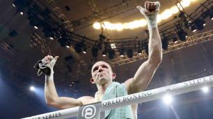Всемирная боксерская суперсерия произвела замену в полуфинальном бою
