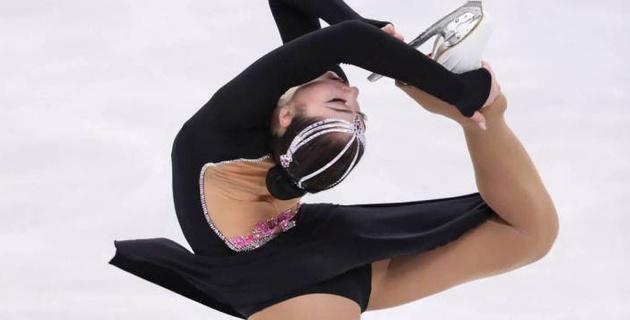 18-летняя казахстанская фигуристка прокомментировала свой дебют на Олимпиаде-2018