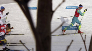 Букмекеры оценили шансы Полторанина и Волотки на медаль в командном спринте на Олимпиаде-2018