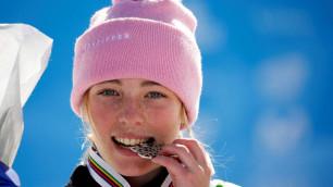 Новая Зеландия завоевала вторую медаль в истории зимних Олимпиад и догнала Казахстан в командном зачете Игр-2018