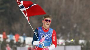 Шанс Полторанина. Трехкратный победитель Олимпиады-2018 в лыжных гонках не выступит на 50-километровом марафоне