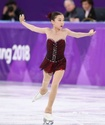 Анонс дня. 23 февраля. На Олимпиаде-2018 выступят конькобежцы и фигуристка Элизабет Турсынбаева