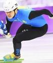 Знаменосец сборной Казахстана не смог выйти в финал 500-метровки на Олимпиаде-2018