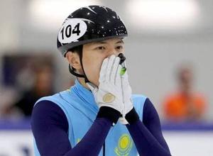 Я не успел восстановиться после перестарта, но до последнего боролся - знаменосец сборной Казахстана о выступлении на Олимпиаде