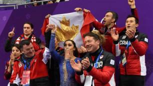 Канада установила национальный рекорд по медалям на Олимпиаде-2018