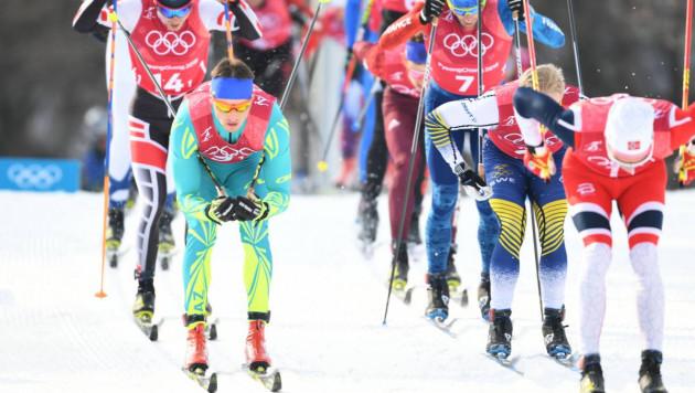 Определились все соперники Алексея Полторанина на 50-километровом марафоне на Олимпиаде-2018