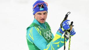 Алексей Полторанин остался без медали в 50-километровом марафоне на Олимпиаде-2018