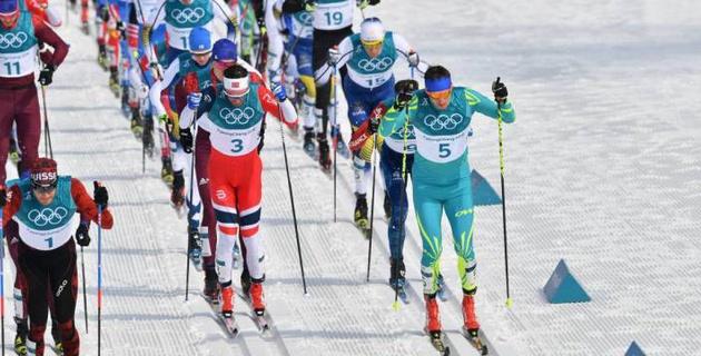 Я очень удивился, что Полторанин так далеко в финишном протоколе - олимпийский призер из России о провале казахстанца