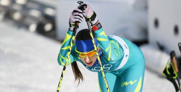 Лыжницы станут последними казахстанскими участниками на Олимпиаде-2018