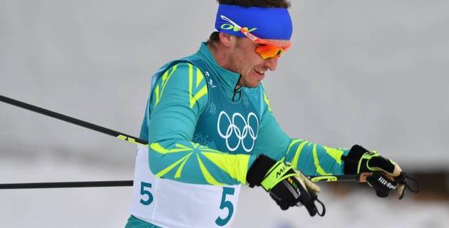 Полторанин шел на золотую медаль Олимпиады. Весь Казахстан расстроен, но мы должны его поддержать - лыжница Анна Шевченко
