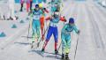 Казахстанская лыжница Тюленева прокомментировала свой дебют в гонке на 30 километров на Олимпиаде-2018