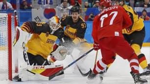Экс-игрок НХЛ раскритиковал судейcтво в финале хоккейного турнира Олимпиады