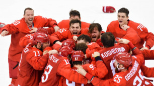Определены самый ценный хоккеист, символическая сборная и лучшие по амплуа на Олимпиаде-2018