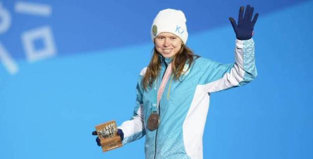 Сколько Казахстан заплатит своим спортсменам за Олимпиаду-2018